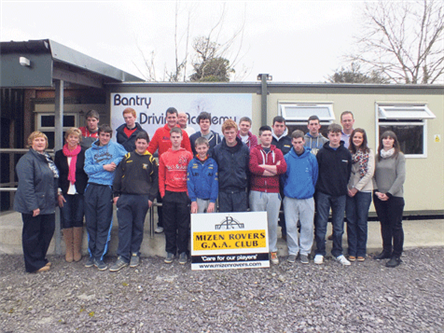 Farm Safety Course A Success!