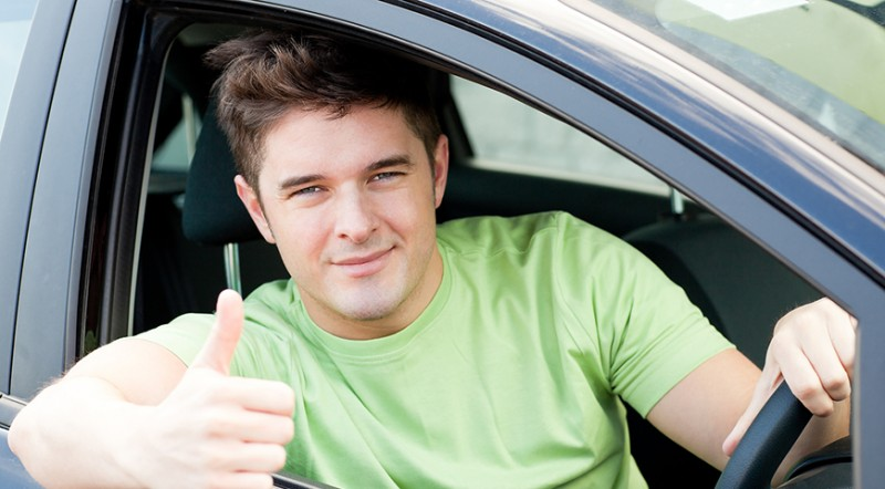 Driving Lessons - Learn to drive at the Bantry Driving Academy