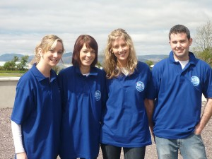 The Bantry Driving Academy Team