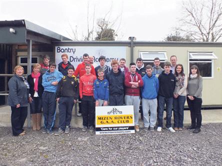 Farm Safety Course A Success!